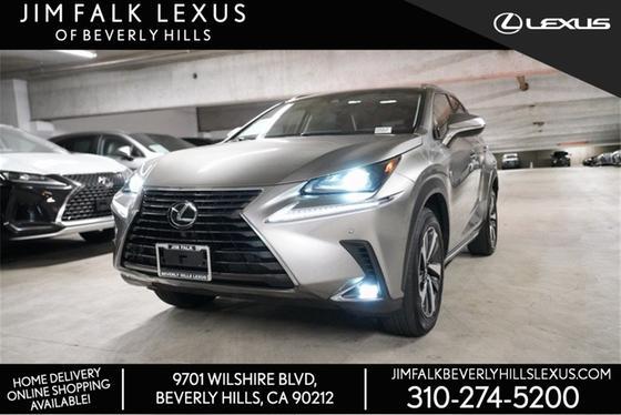 2018 Lexus NX 300:13 car images available