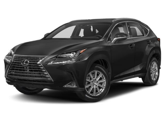 2020 Lexus NX 300 : Car has generic photo