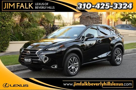 2015 Lexus NX 300h:24 car images available