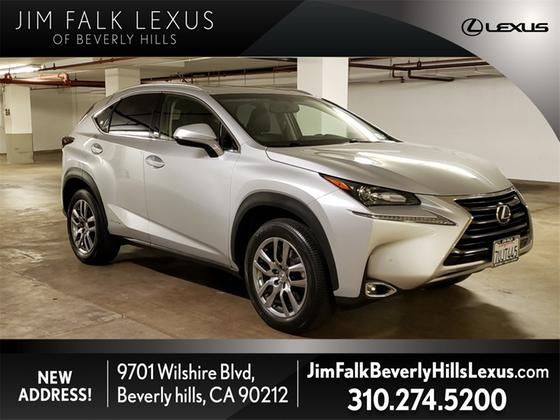 2016 Lexus NX 300h:24 car images available