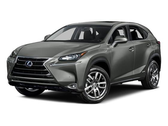 2015 Lexus NX 300h : Car has generic photo