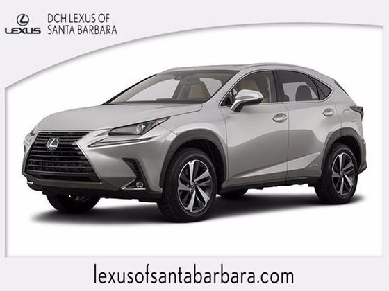 2019 Lexus NX 300h:24 car images available
