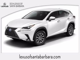 2018 Lexus NX 300h:24 car images available