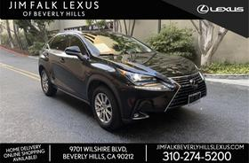 2019 Lexus NX 300h:10 car images available