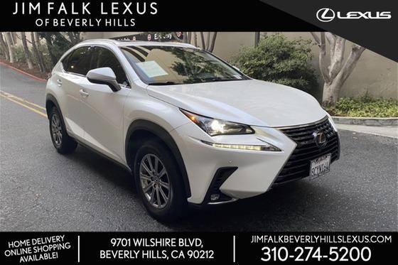 2018 Lexus NX 300h:12 car images available
