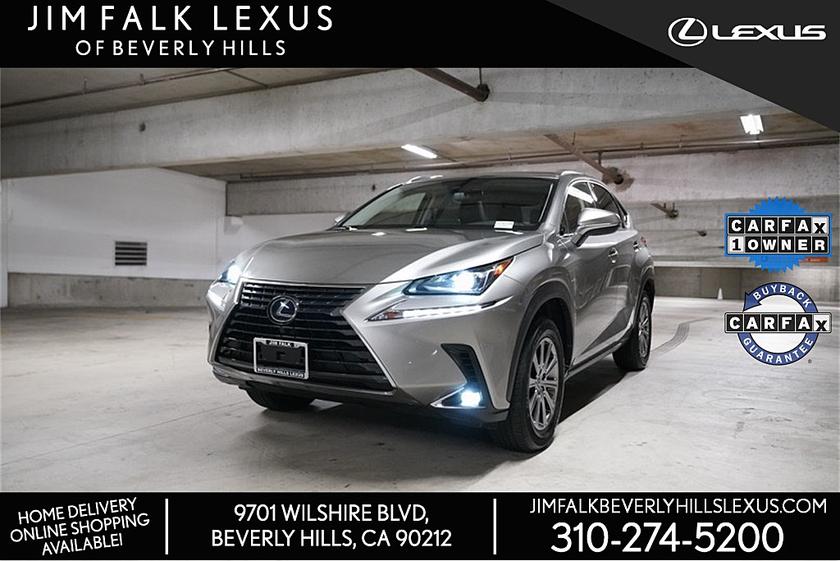 2020 Lexus NX 300h:14 car images available