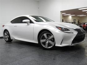 2016 Lexus RC :24 car images available