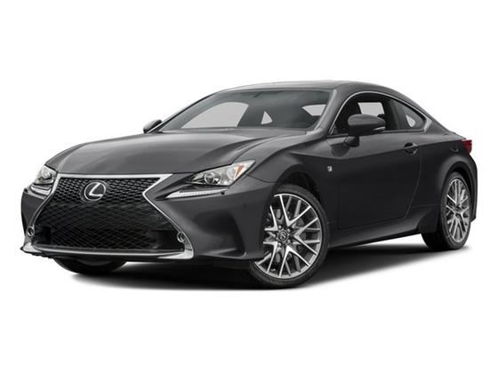 2016 Lexus RC 300 : Car has generic photo