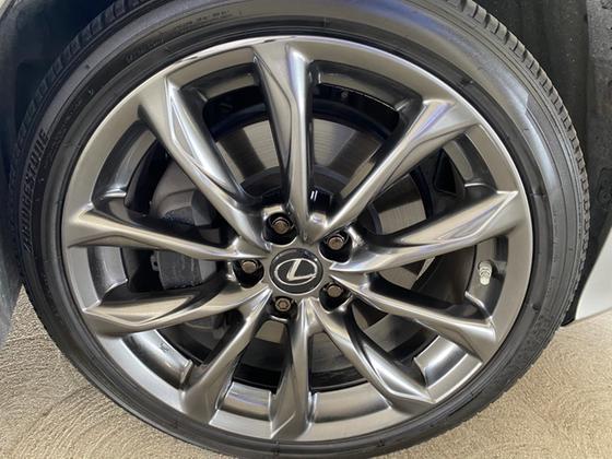 2019 Lexus RC 300