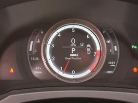 2019 Lexus RC 350 F Sport