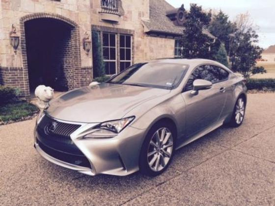 2015 Lexus RC 350:5 car images available