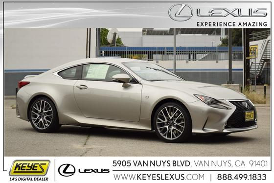 2015 Lexus RC 350:24 car images available