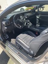 2017 Lexus RC 350