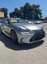 2017 Lexus RC 350:24 car images available