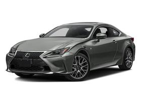 2016 Lexus RC 350 : Car has generic photo