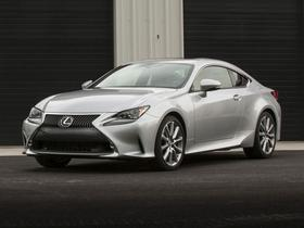 2017 Lexus RC 350 : Car has generic photo