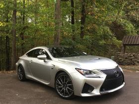 2015 Lexus RC F:5 car images available