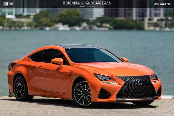 2015 Lexus RC F:24 car images available