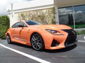 2015 Lexus RC F:12 car images available