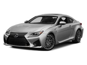 2015 Lexus RC F : Car has generic photo