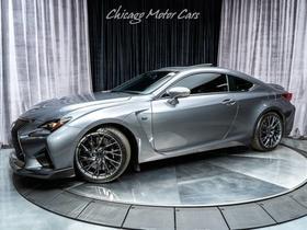 2015 Lexus RC F:24 car images available
