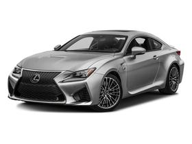 2016 Lexus RC F : Car has generic photo