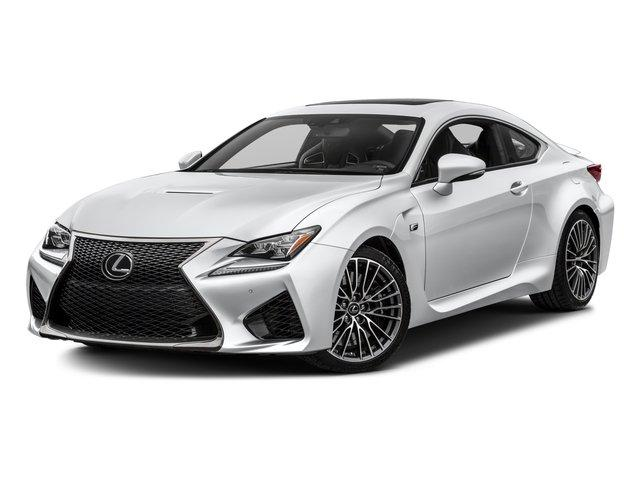 2017 Lexus RC F : Car has generic photo