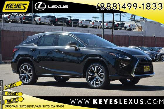 2017 Lexus RX :16 car images available