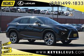 2017 Lexus RX :16 car images available