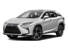 2017 Lexus RX  : Car has generic photo