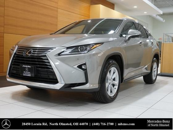 2017 Lexus RX :24 car images available