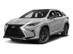 2017 Lexus RX  : Car has generic photo