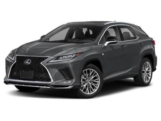 2020 Lexus RX  : Car has generic photo