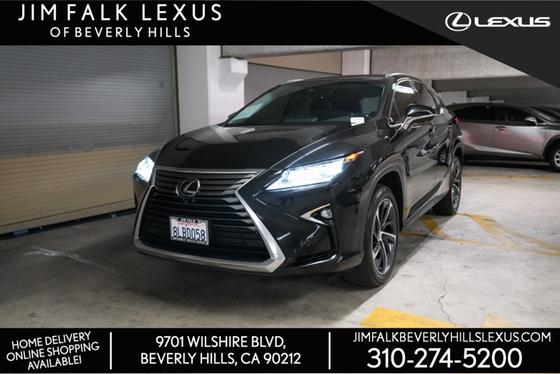 2019 Lexus RX :14 car images available