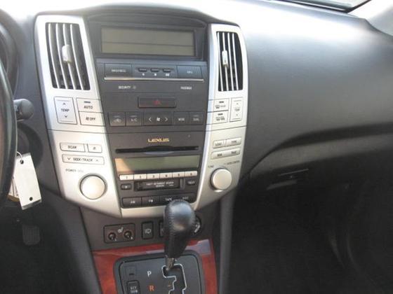 2004 Lexus RX 330