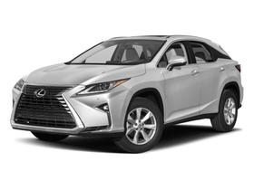 2017 Lexus RX 350 F Sport : Car has generic photo