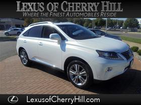 2015 Lexus RX 350:23 car images available