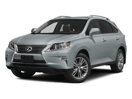 2014 Lexus RX 350 : Car has generic photo
