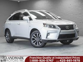 2015 Lexus RX 350:24 car images available