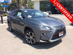 2017 Lexus RX 350:14 car images available