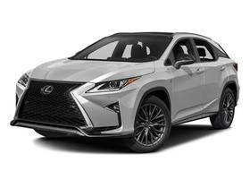 2016 Lexus RX 350 : Car has generic photo