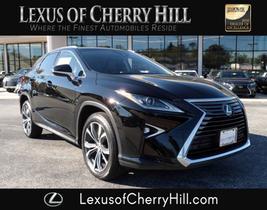 2016 Lexus RX 350:24 car images available