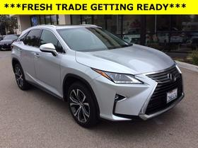2016 Lexus RX 350:8 car images available