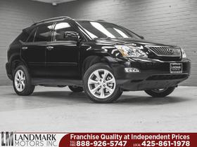 2009 Lexus RX 350:24 car images available
