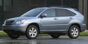 2007 Lexus RX 350 : Car has generic photo