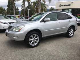 2009 Lexus RX 350:8 car images available
