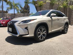2016 Lexus RX 350:15 car images available