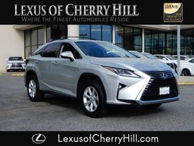 2016 Lexus RX 350:24 car images available