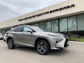 2018 Lexus RX 350:23 car images available