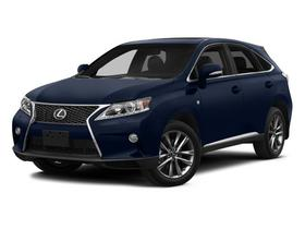 2015 Lexus RX 350 : Car has generic photo
